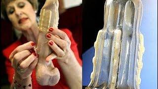5 Invenções Anti-estupro Mais Eficazes do Mundo
