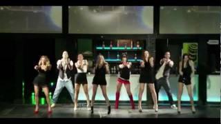 Michel Teló - Ai Se Eu Te Pego (OFFICIAL dance/steps & tutorial)