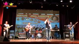 Nepathya - Robin Shrestha ex-vocalist of Nepathya