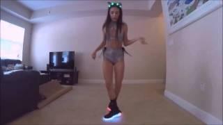 Led Shuffle Dancer