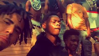 Dhat Fam Pt 2-Dark Room MusicVideo ShotBy:Indiyfame