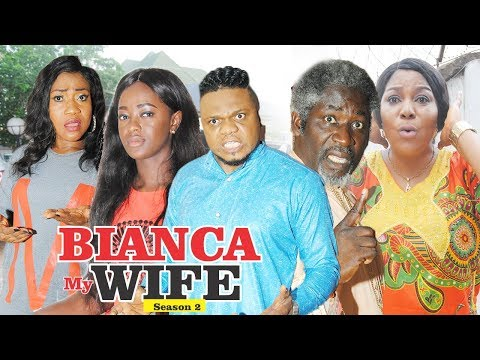 Xxx Mp4 BIANCA MY WIFE 2 2018 LATEST NIGERIAN NOLLYWOOD MOVIES TRENDING NOLLYWOOD MOVIES 3gp Sex