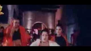 Super Police movie songs | Kakipatnam Chupistadu Video Song | Venkatesh | Soundarya | Nagma