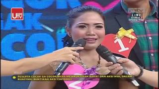 New Eat Bulaga Indonesia 20 mei 2016 Live antv