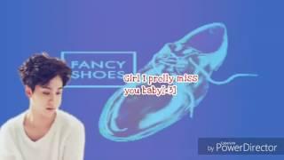 btob ilhoon fancy shoes rom eng lyrics and 39 piece of btob and 39 vol 2