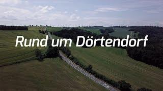 LTLT 2018 - 5.  Etappe Rund um Dörtendorf