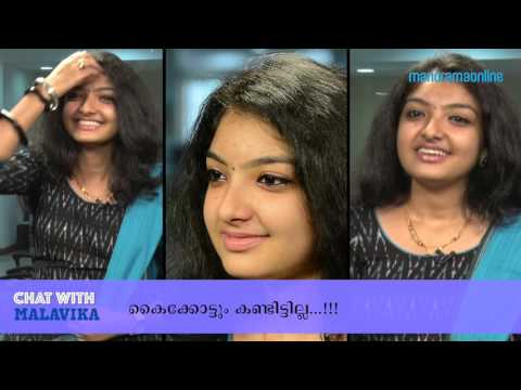 Malavika Nair on Akkaldamayile Pennu | Exclusive Interview | Manorama Online