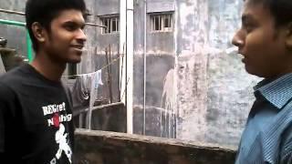 Boro bhi jokhon elakay.......