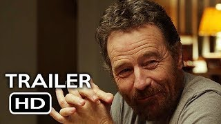 Last Flag Flying Official Trailer #1 (2017) Bryan Cranston, Steve Carell Comedy Drama Movie HD