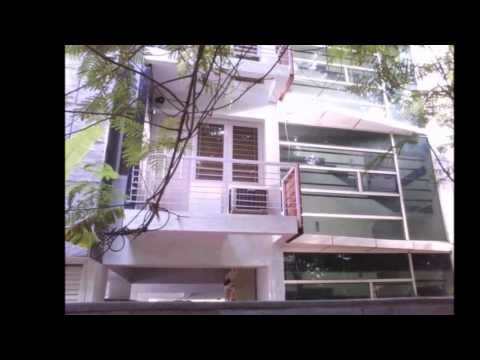 Tamil actor Surya and Jyothika House and car