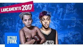 MC Pikachu e MC Brinquedo - Vai Gostosa - Bate a Bunda na Piroca (DJ R7) Lançamento 2017