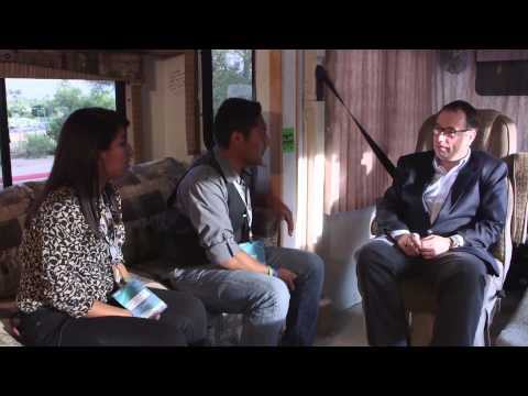 Roadtrip Nation: ASU+GSV Summit 2014