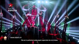 Star Parivaar Awards 2014 Promo: Stars perform breathtaking acts