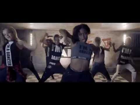 I'M A DANCER COOLCAT - REMIX DANCE VIDEO
