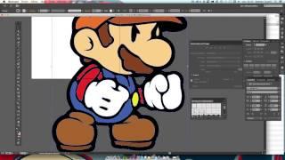 Tuto - Vectoriser une image ou un logo avec Illustrator - Formation CC 2014