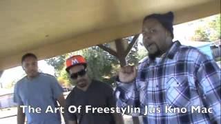 Hood Freestyle
