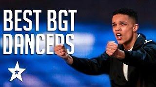 TOP 10 Best Dancers On Britain's Got Talent! | Got Talent Global