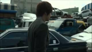 Lee Min Ho - Best Fights of City Hunter