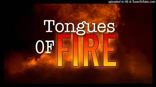 Powerful Tongues Of Fire Prayer Booster