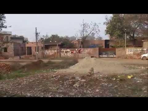 India Punjab in Single Video Ludhiana to Ambala Non Stop video HD 1080