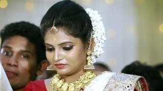 Kerala Hindu Wedding Movie | Maneesh + Anjaly