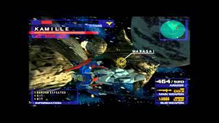 Let's Play Mobile Suit Gundam: Gundam VS Zeta Gundam (Part 13)