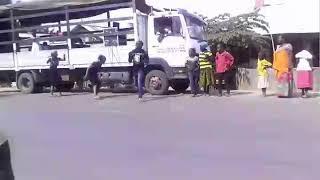 Ukiwa Na Yesu popote unaweza kuimba Na kucheza bila taabu.