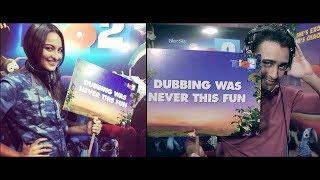 Rio 2 - Dubbing was Never This Fun