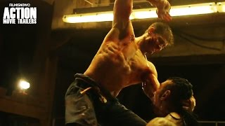 KICKBOXER: VENGEANCE ft. Dave Bautista & Alain Moussi | Official Trailer [HD]