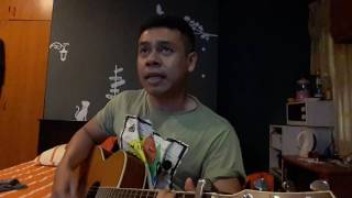 harris baba - parah acoustic cover