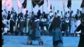الفرس يشتمون العرب و الرد الأحواز؛ أنتاج أبوثائر الأحوازي ، القصيدة للشاعر فاضل الأحوازي