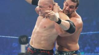 SmackDown: Chris Masters vs. Kane