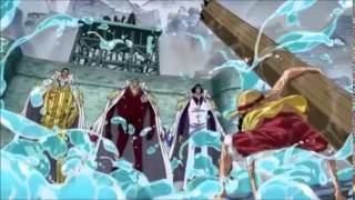 One piece AMV - Go And Save A Brother
