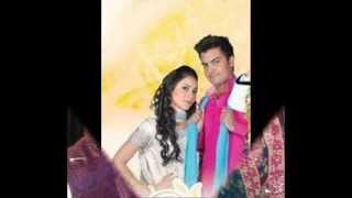 ..Spny Dykhy Pyar K.. for Vicky & Laila(aini ki ay gi barat)♥♥♥♥.wmv