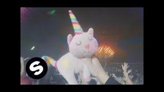 Bassjackers vs Skytech & Fafaq - Pillowfight (Official Music Video)