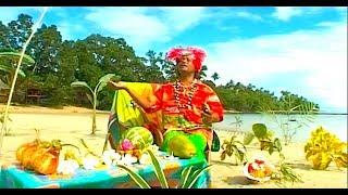 Moses Tau - Tahiti Medley