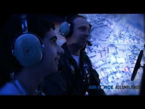 F/A-18F Super Hornet Flight Simulator