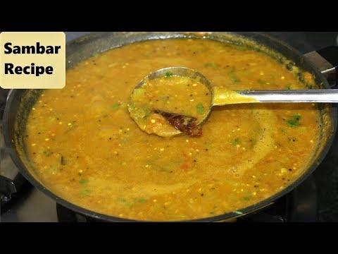 Xxx Mp4 सांबर बनाने का आसान तरीका Sambar Recipe How To Make Sambar Homemade Sambar 3gp Sex