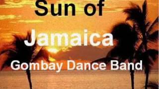 Sun of Jamaica