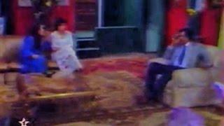 مسرح البدوي 1985| سلسلة نافذة على المجتمع | حلقة : فاعل خير| Serie Marocaine | Theatre Badaoui