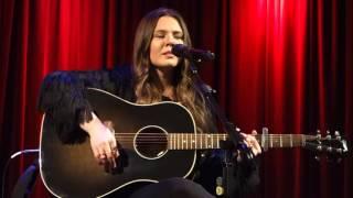 Jesse & Joy - Corre! (Acoustic) - Grammy Museum