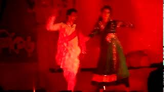 Megh er Palok dance by ASHONA...