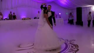 First dance Cristian si Andrada (you raise me up )
