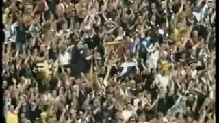 Brazil v Scotland (France 98) & Opening Ceremony