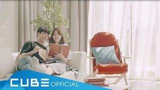서은광(Seo EunKwang) - '이제 겨우 하루' Official Music Video