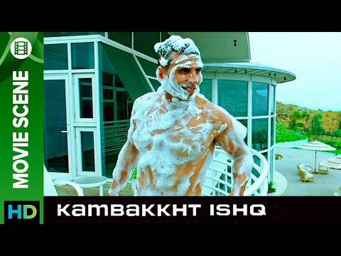 Xxx Mp4 The Secret Chanter Kambakkht Ishq Movie Scene 3gp Sex