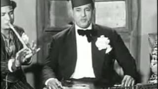 عيون حبيبي ..  من فيلم اسير العيون..yosri 21 video
