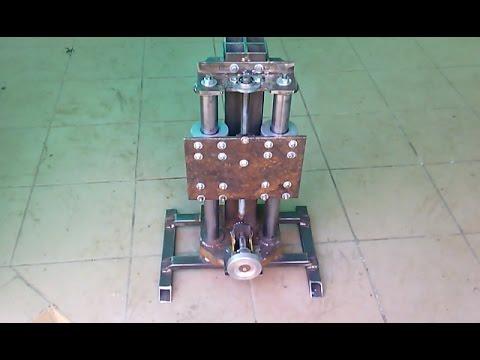 Xxx Mp4 Homemade Milling Machine Part 2 3gp Sex