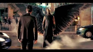 Lucifer (2015) - Temp. #1 Trailer Subtitulado