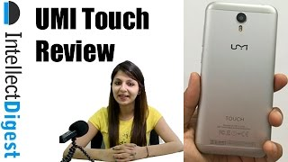 UMI Touch Review- Is It Worth Buying? Find Out! | Intellect Digest